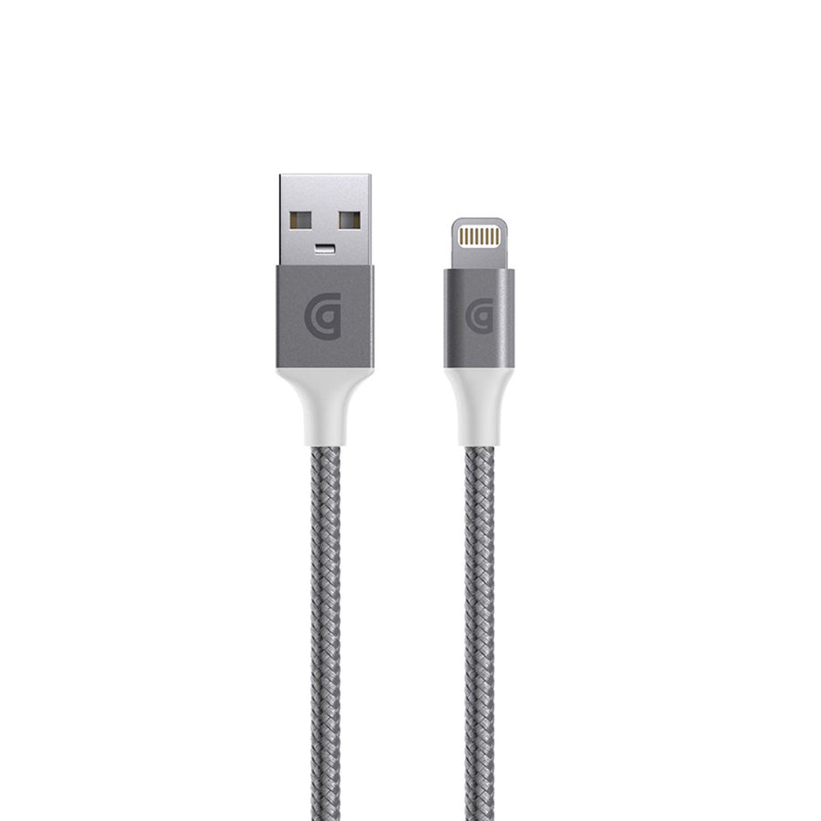 Premium Braided Lightning Cable, 5ft.