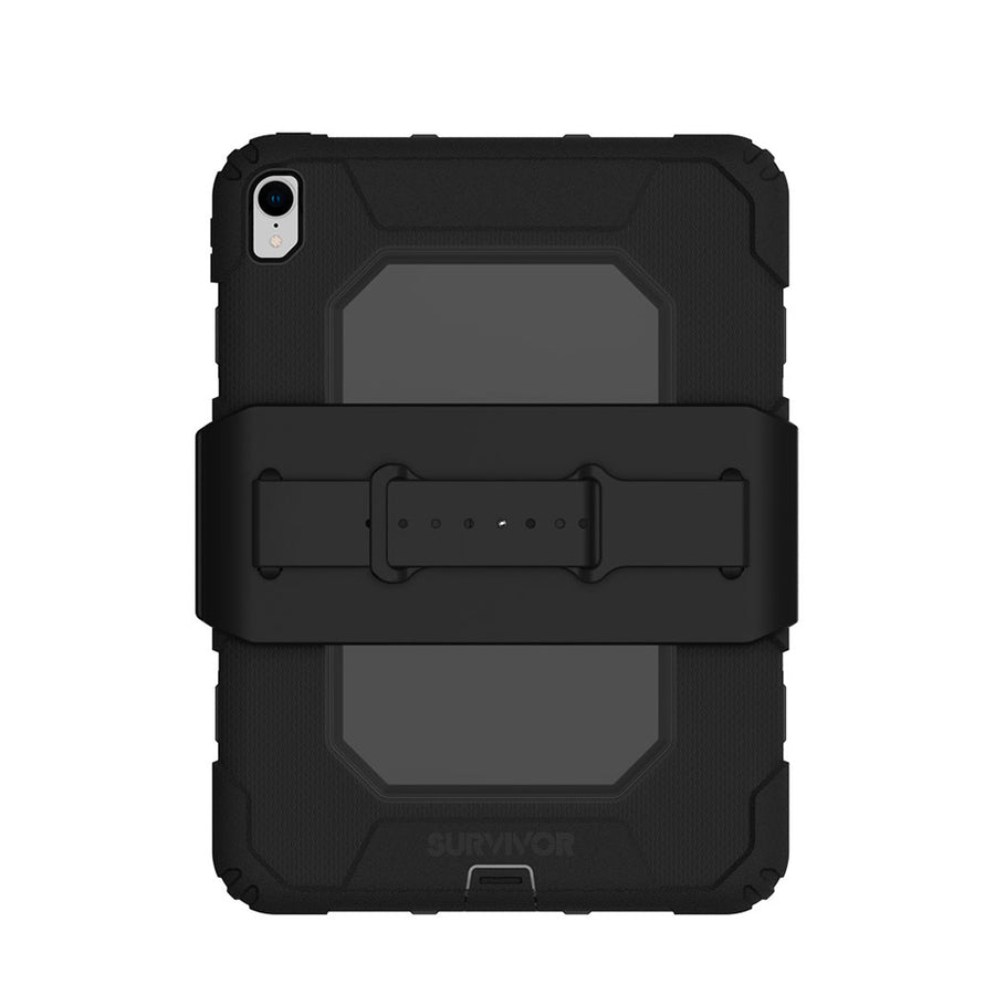 Survivor All-Terrain with Hand Strap for iPad Pro 11 (2018)