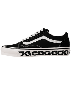 CDG x VANS OLD SKOOL LX