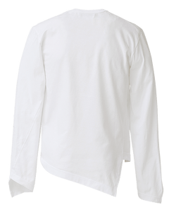 TWISTED LONG SLEEVE