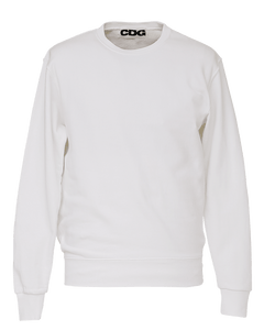 CREW NECK SWEATSHIRT MONOCHROME