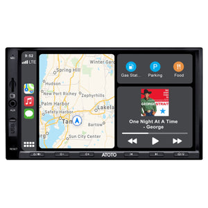 ATOTO F7 Series F7G2A7SE Car Stereo Receiver