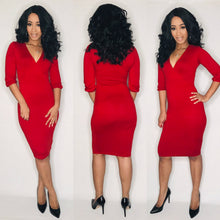 Load image into Gallery viewer, Shayla-Dresses-Fierce Impression Boutique