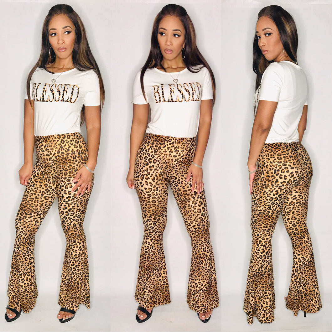 Blessed Set-Sets-Fierce Impression Boutique