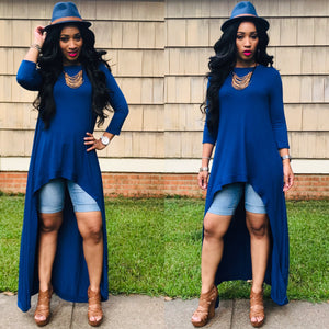 So Extra Top-Tops-Fierce Impression Boutique