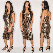 Load image into Gallery viewer, My Fierce Side Skirt/Dress-Dresses-Fierce Impression Boutique