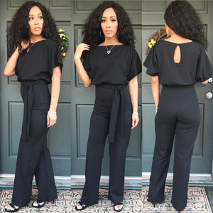 Boss Status-Jumpsuits/Rompers-Fierce Impression Boutique
