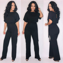 Load image into Gallery viewer, Boss Status-Jumpsuits/Rompers-Fierce Impression Boutique