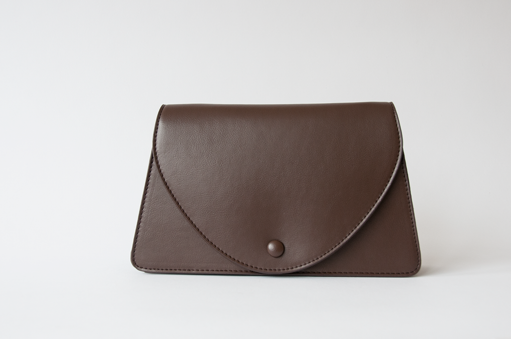 Trapezium Brown Bag