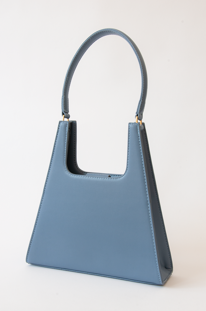 Jiyo Blue Bag - Women's Handbag - Shoulder Bag