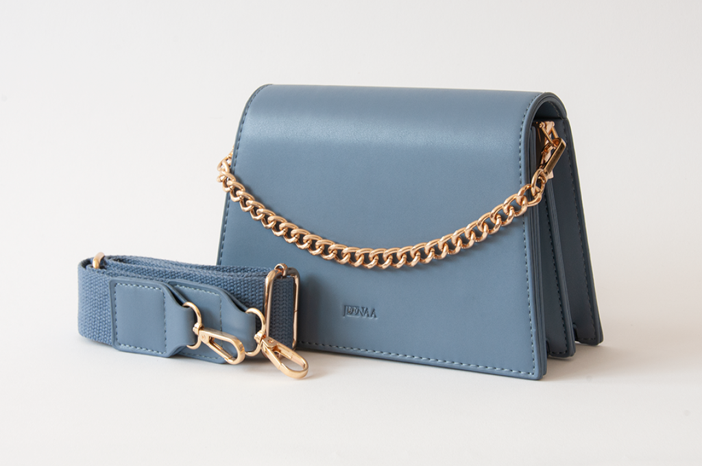 Jee Blue Bag  - Women's Bag - Shoulder Bag