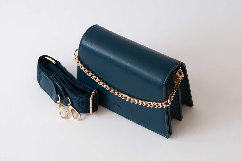 Jee Navy Bag  - Women's Bag - Shoulder Bag