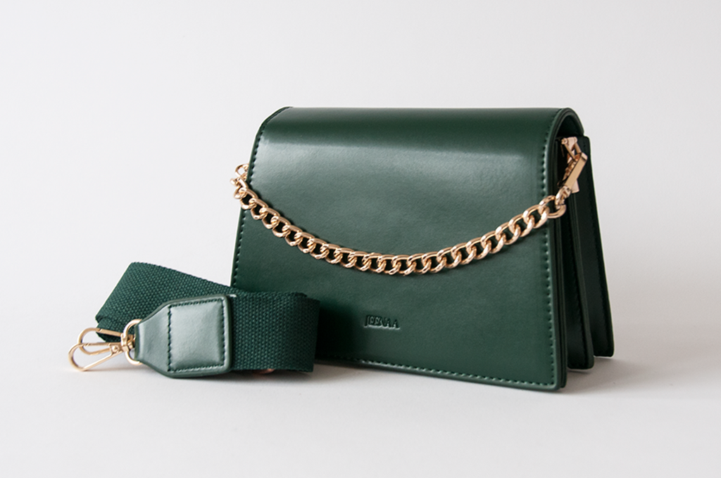 Jee Emerald Bag - Women's Bag - Shoulder Bag