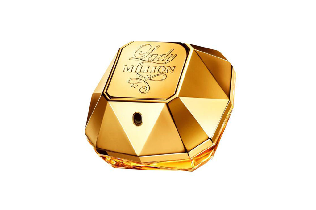 Paco Rabanne Lady Million Eau de Parfum 50ml Spray