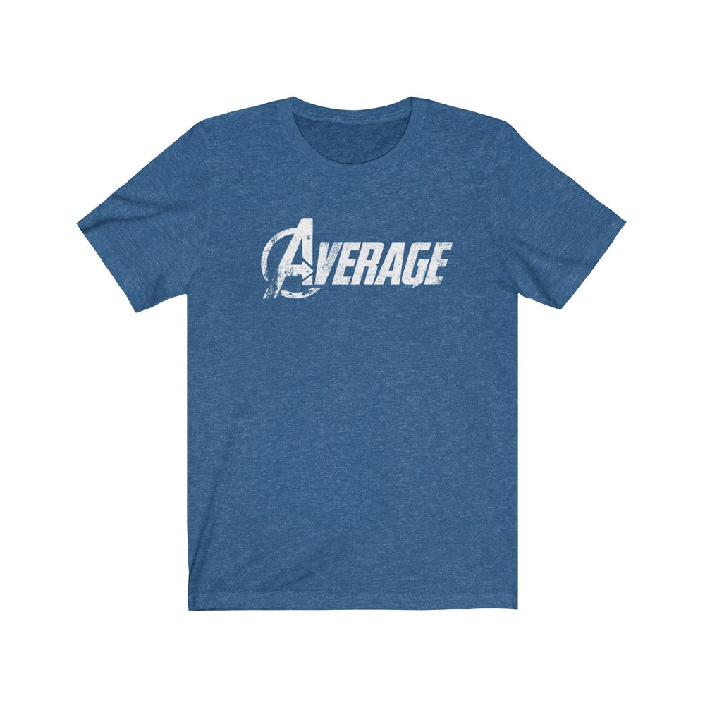 (Soft Unisex Bella) Average Parody Avenger