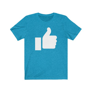 (Soft Unisex Bella) Like Thumb Social