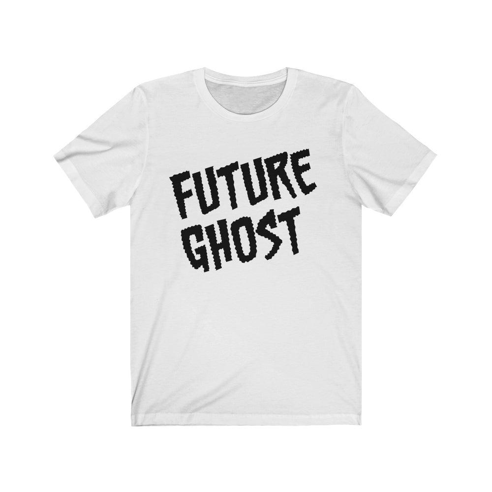 (Unisex Bella Canvas) Future Ghost-T-Shirt-Ellas-Canvas-DesIndie