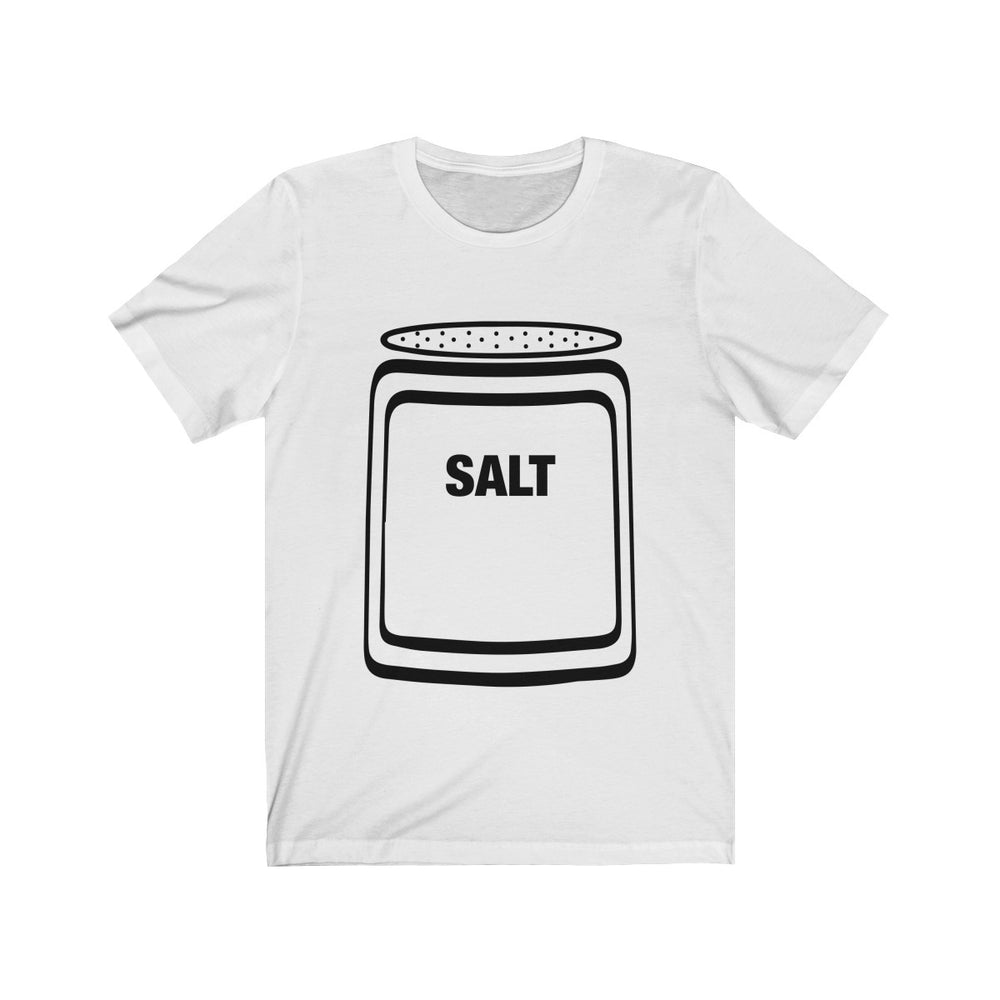 (Soft Unisex Bella) Salt Costume