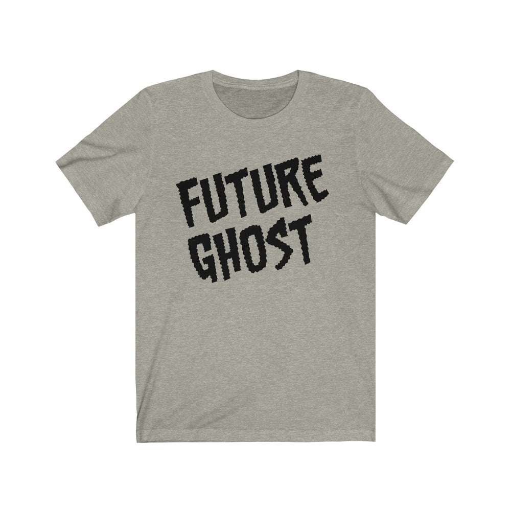 (Unisex Bella Canvas) Future Ghost