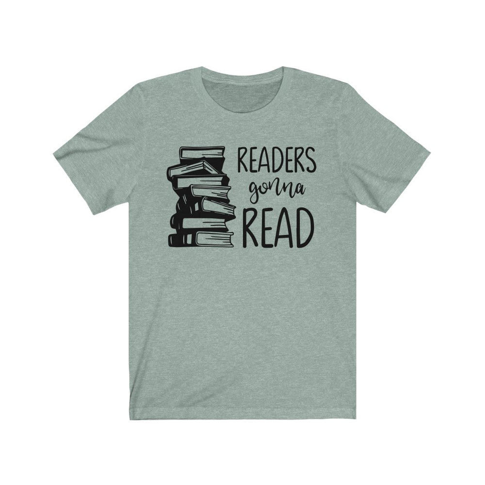 (Soft Unisex Bella) Readers Gonna Read Books