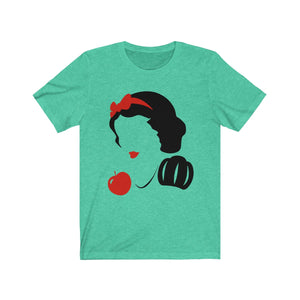 (Soft Unisex Bella) Poison Apple