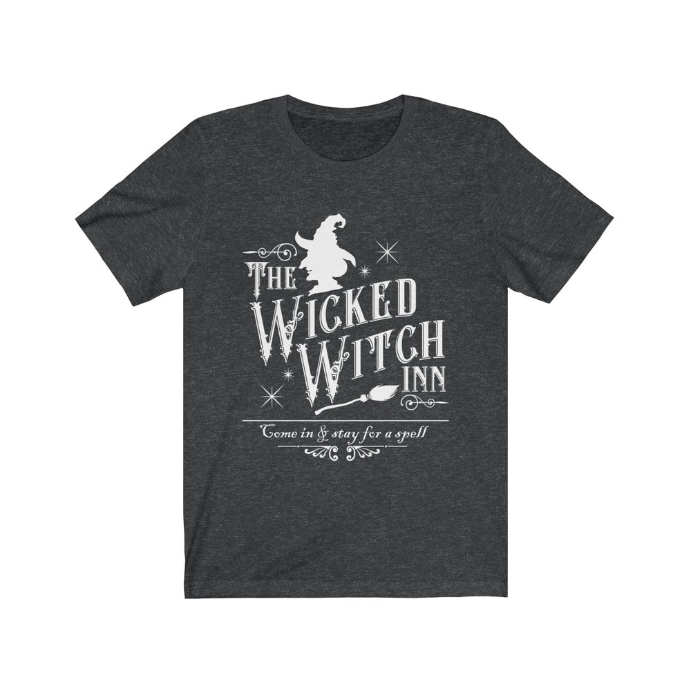 (Soft Unisex Bella) The Wicked Witch Inn