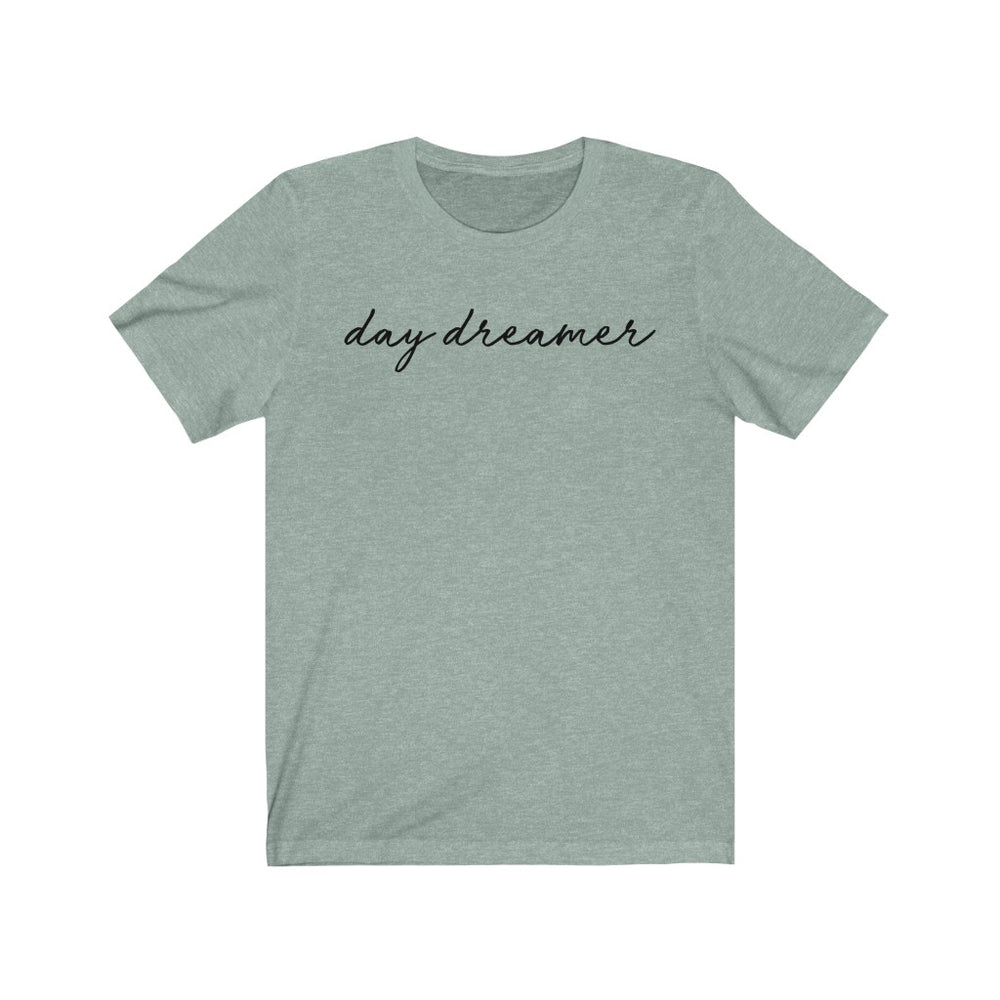 (Soft Unisex Bella) Day Dreamer