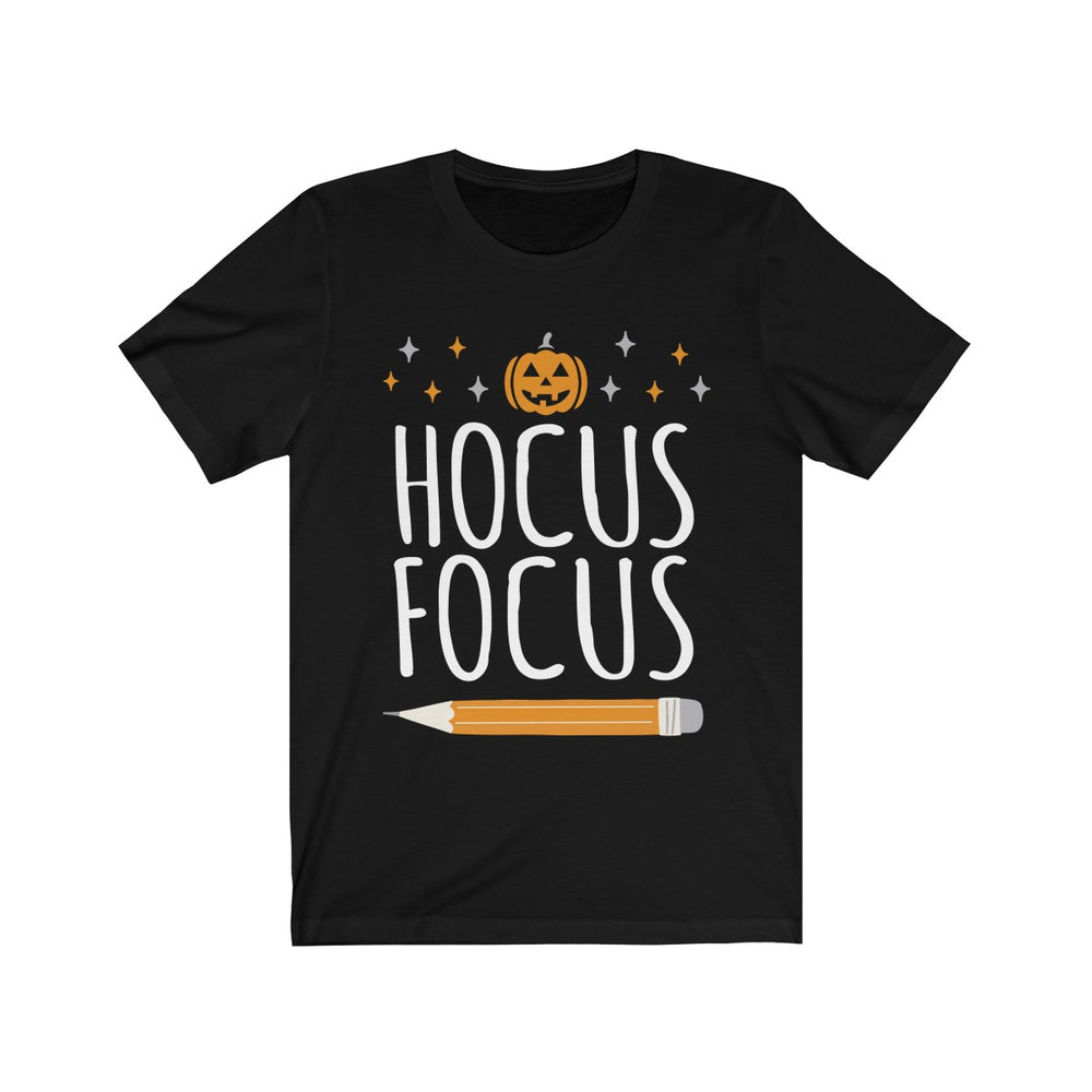 (Soft Unisex Bella) Hocus Focus