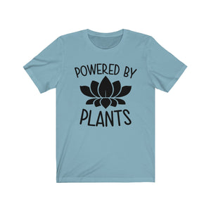 (Soft Unisex Bella) Powered by Plants