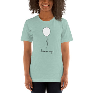 (Soft Unisex Bella - other colors) dream up balloon