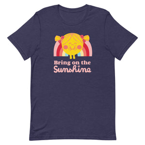 Little Miss Sunshine T-shirt