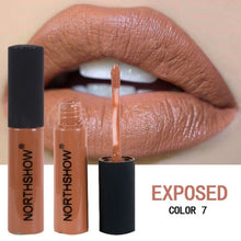 Load image into Gallery viewer, Long Lasting Matte Waterproof Liquid Lipstick