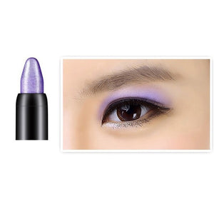 1pc New Women Beauty Highlighter Eyeshadow Pencil