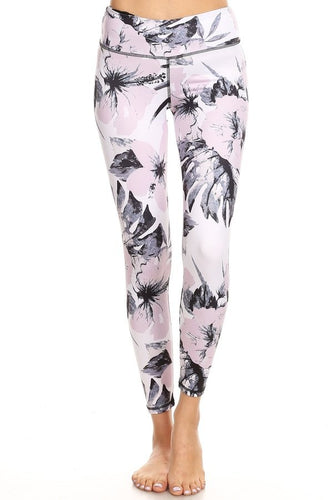 Women's Ultra Soft Popular Printed Leggings