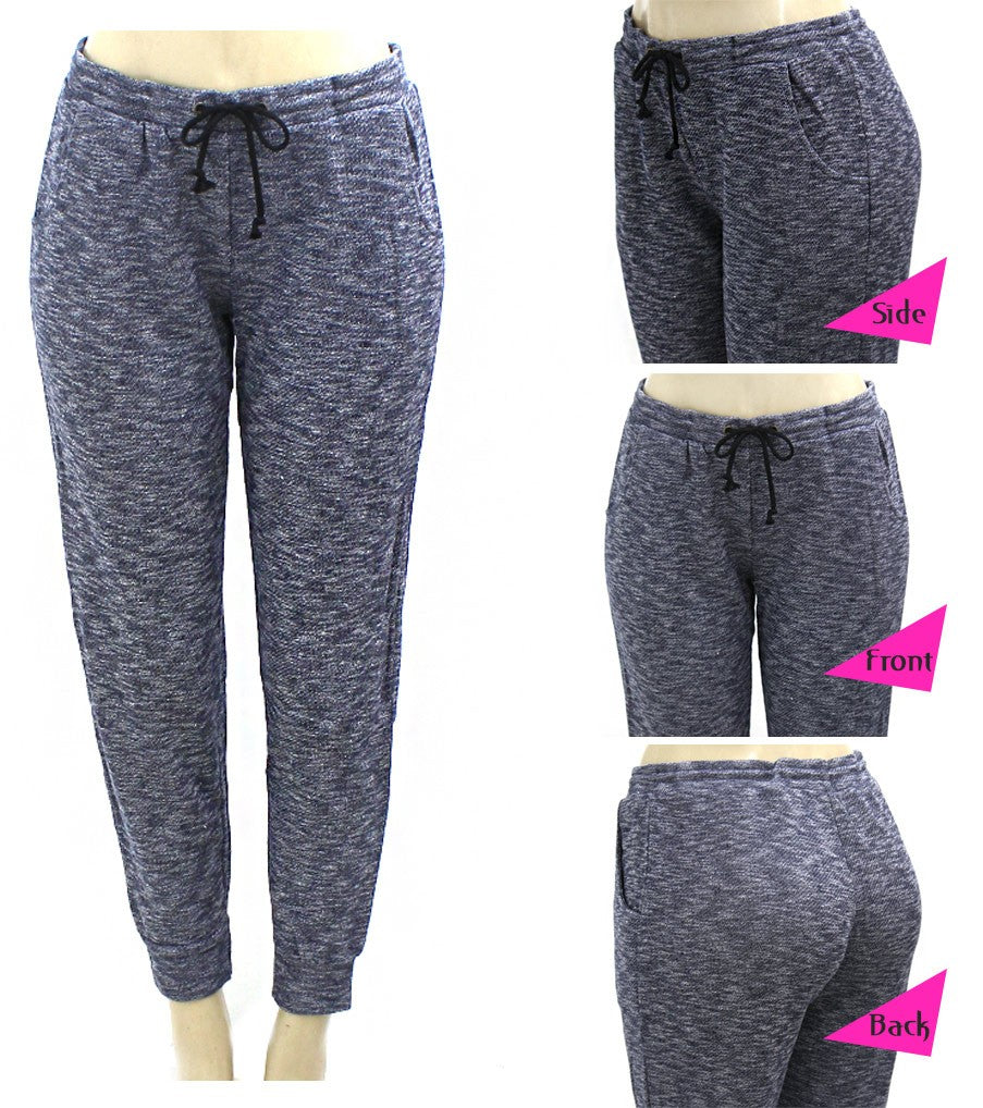 Jeggings Style Jogger Pants Leggings