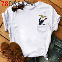 Load image into Gallery viewer, Noot Noot Pingu T Shirt Men Kawaii Cartoon  Hip Hop Anime T-shirt Fuuny Hot Tv Harajuku Nootnoot Graphic 2020 Tops Tees Male