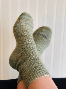 New Release: Frances Socks