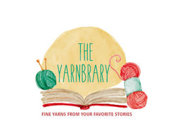The Yarnbrary