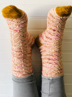 True North Socks Pattern