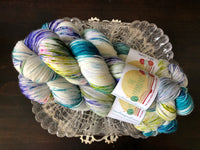 ARC - big shawl quantity