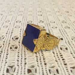 Valor - Lapis (gold)