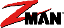 Zman graphic logo