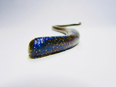 Uptons Customs 13″ Straighttail Worm