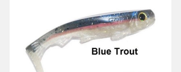 3:16 Lure Company Rising Son - Line Thru