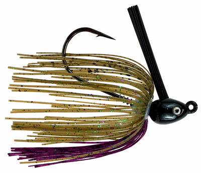 Fitzgerald Fishing Tungsten Swim Jig