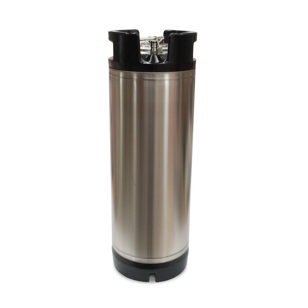 19 LITRE ( 5 US Gallon) KEG (NEW)