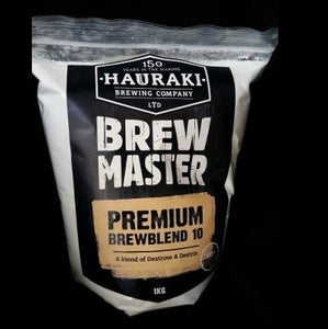 Brewmaster Beer Blend 10 Premium Brewing Sugar 1Kg