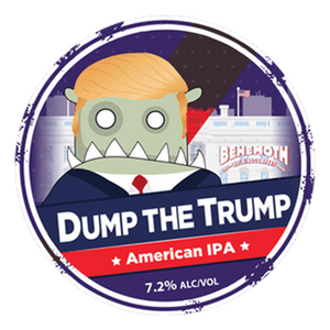 Behemoth Dump The Trump IPA Clone 21L Kit