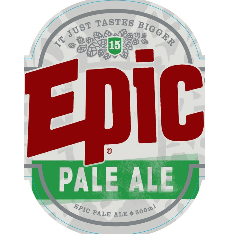 Epic Pale Ale Clone 23L Kit