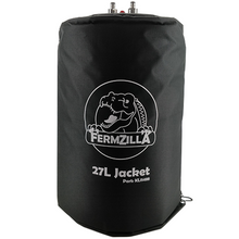 Load image into Gallery viewer, Fermzilla 27L Pressure Fermenter Jacket